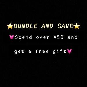 Other - Feel free to ask questions💓